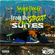 Download CD – From Tha Streets 2 Tha Suites – Snoop Dogg (2021) CD Completo