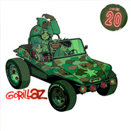 Download Download Gorillaz 20 Mix – Gorillaz Torrent