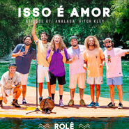 Download Download Isso É Amor – Atitude 67, Analaga, Vitor Kley Torrent