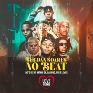 Download Set Dan Soares no Beat – MC GP CD Completo