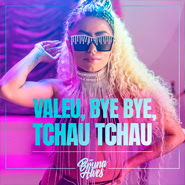 Download Valeu, bye bye, tchau tchau – MC Bruna Alves CD Completo