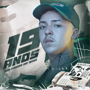 Download 19 Anos – Salvador Da Rima CD Completo