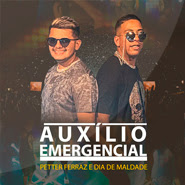 Download Auxilio Emergencial – Petter Ferraz, Mc Dia De Maldade CD Completo