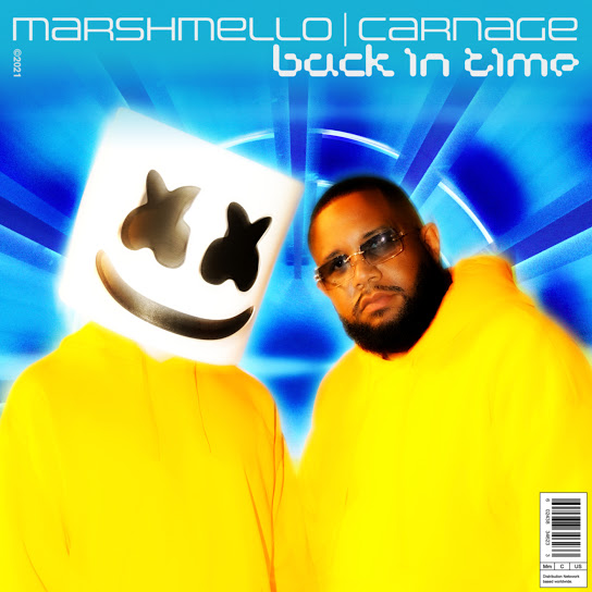 Download Download Back in Time – Marshmello, Carnage Torrent