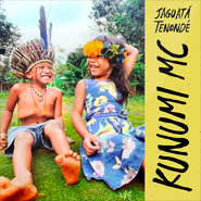 Download Jaguatá Tenondé – Kunumi MC CD Completo