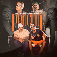 Download Procedê – Mc Kadu, Mc King CD Completo