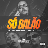 Download Só Balão – VINTA CD Completo
