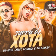 Download Surra de Xota (Brega Funk) – Mc Erikah, MC Gato CD Completo