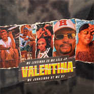 Download Valentina – MC Leozinho ZS CD Completo