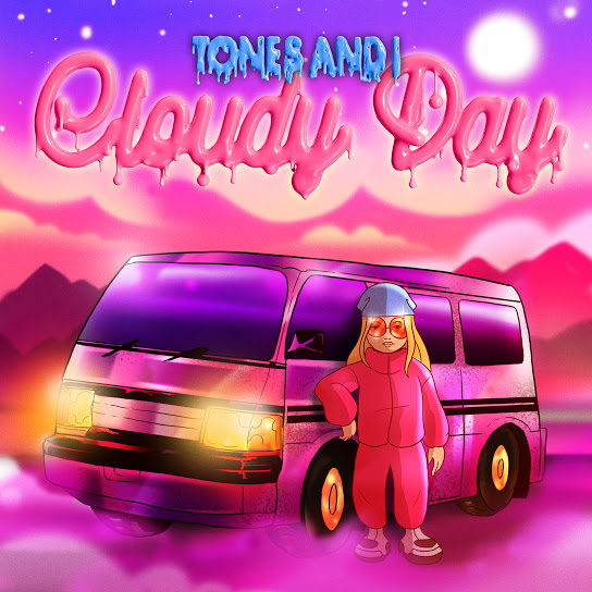 Download Cloudy Day – Tones and I CD Completo