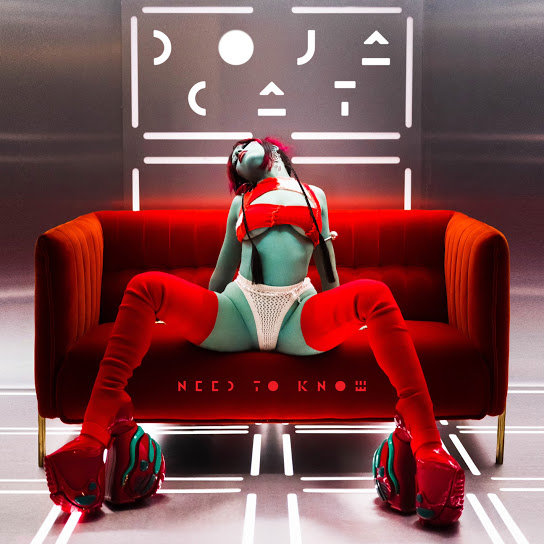 Download Need to Know – Doja Cat CD Completo