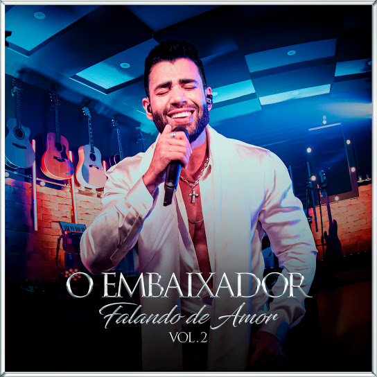Download Download Você Mudou (Making Love out of Nothing at All) – Gusttavo Lima Torrent